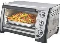 Bread Machines Toaster Oven Broiler