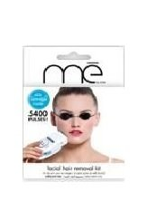 Me My Elos Syneron Hair Removal NEW FACIAL Hair Removal KIT [ONLY THE APLICATOR-NOT including ME MACHINE]