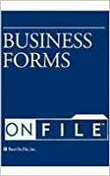 Book Business Forms on File '98