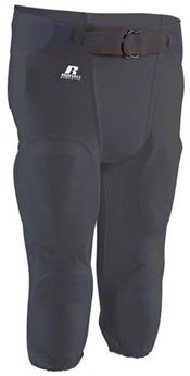 Russell Youth Football Pants (Russell Youth No Fly Football Practice Pants)