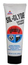 AGS SG8 Lubricant