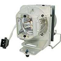 Expert Lamps - Optoma HD28DSE Replacement Lamp and Housing Assembly with Osram P-VIP Bulb Inside