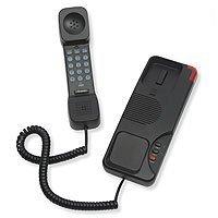 Cetis TLD-OPL691591 Teledex Opal Trimline 2 Mwl Black