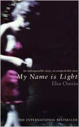 Book My Name is Light