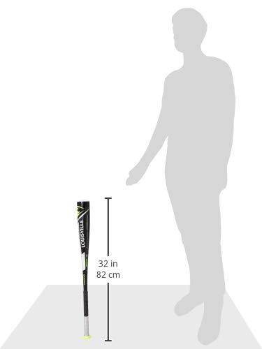 Wilson Sporting Goods Vapor (-9) USA Baseball Bat, 30''/21 oz by Louisville Slugger (Image #6)