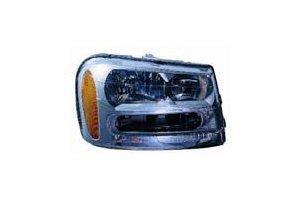 02 chevy trailblazer headlights - 4
