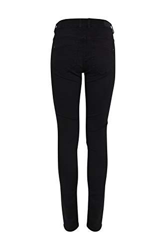 Fransa Nero Fransa Jeans Donna Skinny Skinny Jeans HwPYdP