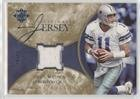 Drew Bledsoe #20/99 (Football Card) 2006 Ultimate Collection - Ultimate Game Jersey #UL-DB