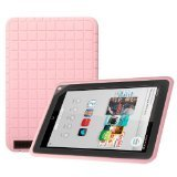 Poetic GraphGrip Silicone Case for Barnes & Noble Nook HD+ 9