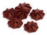 Brach's Solid Milk Chocolate Stars 12oz by Brach's (Brachs Chocolate Stars)