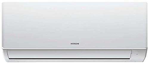 Hitachi 2 Ton 3 Star BEE Rating Inverter Split AC White (RMNS322HCEA) 2021 July Inverter Split AC Energy rating: 3 Star Dehumidification: Yes