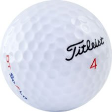 Balls Solo Recycled Dt Golf - 60 Near Mint Titleist DT Solo Used Golf Balls
