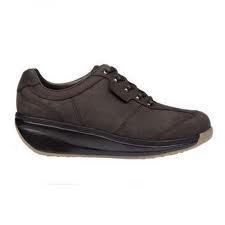 Joya Shoes Obama Brown Size 9
