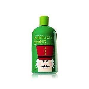 Bath & Body Works, 3 in 1 Body Wash, Bubble Bath and Shampoo, Nutcracker Sweet, 16 Fl Oz Review