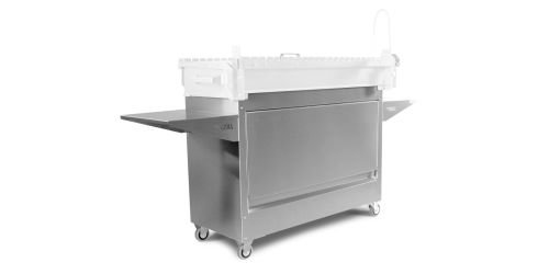 Chef Smart Medium Extension - Freestanding Cart by MyGRILL - Fold n'GO