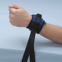 Posey 2790Q Twice-As-Tough Cuffs, Wrist, Quick-Release Attachment Straps