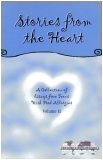 Stories from the Heart, The Food Allergy & Anaphylaxis Network, 1882541308