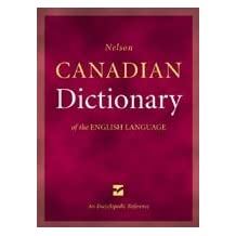 Nelson Canadian Dictionary of the English Language