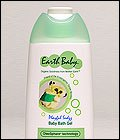 "Earth Baby Organics ""Playful Sudzz"" Baby Bath Body Wash Gel – 6 oz. Bottle, Health Care Stuffs"