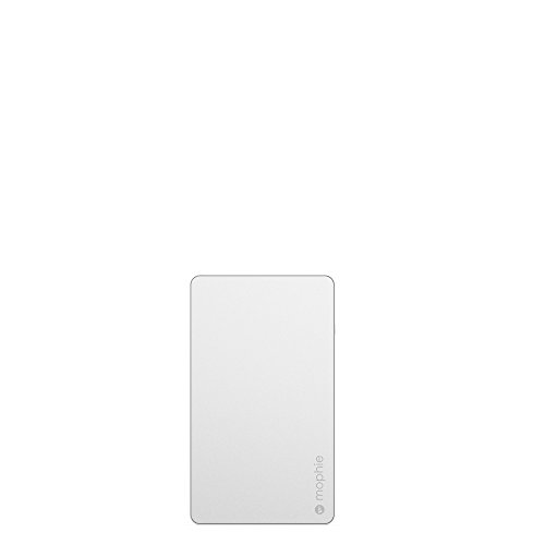 mophie powerstation Mini External Battery for Universal Smartphones and Tablets (3,000mAh) - White