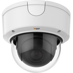 (Axis Communications, 0743-001 Q3615-VE Network Camera, 2 MP, 1/1.9