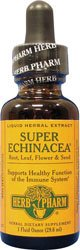 Herb Pharm savoir Echinacea Extract - 1 Oz