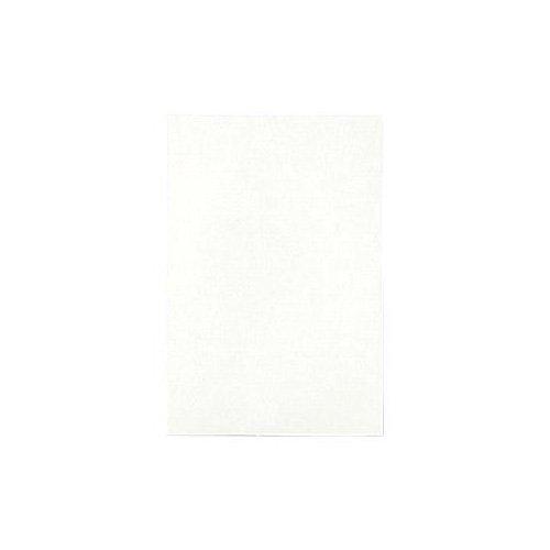 Crane & Co. Pearl White Kid Finish 96lb. Kent Cards (PC3111)