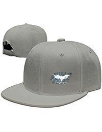 - The Dark Knight Rises Theme Song Cool Logo Strapback Hats