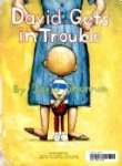 David Gets in Trouble, David Shannon, 0439051541