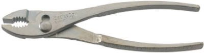 Apex Tool Group H28VN 8-Inch Bright Finish Slip-Joint Pliers