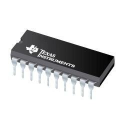 TLC7528CN TLC7528 TI IC DUAL 8-BIT MLTPLY DAC 20-DIP 1PC/LOT
