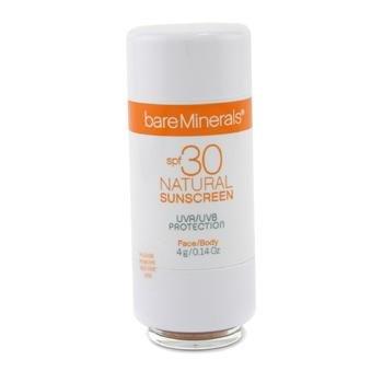 BareMinerals Natural Sunscreen Face Body