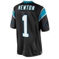 Nike Cam Newton Carolina Panthers Limited Jersey - Black [Misc.]