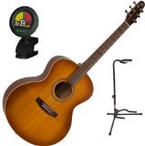 Godin Guitars 032914 BUNDLE Acoustic Guitar