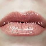 Champagne Flirt - LipSense by SeneGence (Beige Champagne) - Starter kit