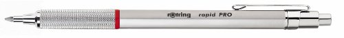 rOtring rapid Pro Ballpoint Chrome product image