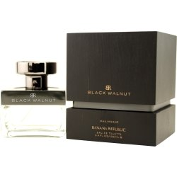BANANA REPUBLIC BLACK WALNUT by Banana Republic EDT SPRAY 3.3 - Black Walnut Banana