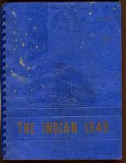 (Custom Reprint) Yearbook: 1949 Pocahontas High School - Indian Yearbook (Pocahontas, IA)