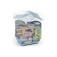DOUBLE ROOF SMALL BIRD CAGE KIT by DavesPestDefense