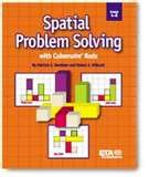 img - for Spatial Problem Solving with Cuisenaire Rods book / textbook / text book