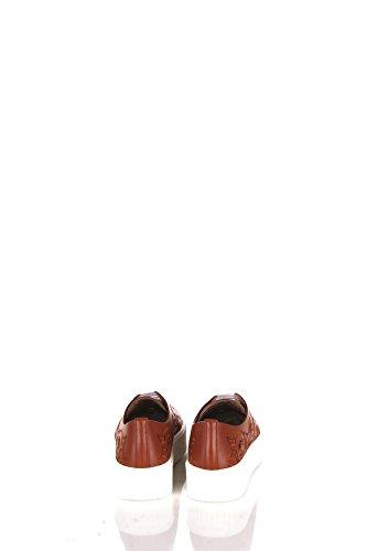 2017 Pinko 39 Estate Norvegese Donna Marrone Primavera Sneakers wqO0w17