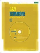 The AB Real Book CD Jazz Trombone CD Level/Grade 4