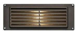 Hinkley Lighting 1594BZ Bronze Landscape Deck/Step Light
