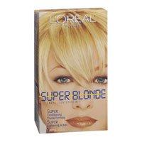 L'oreal L'oreal Superior Preference Dark Blonde Natural 7, e