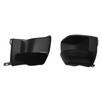 New Replacement Rear Passenger Side Bumper Corner Step Housing OEM Quality Chevy Passenger Side Bumper