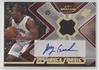 Joey Graham (Basketball Card) 2006-07 SPx - Flashback Fabrics #FF-JG