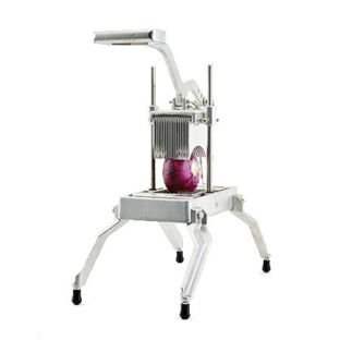Winco OS-188, Kattex Onion Quick Slicer with 3/16