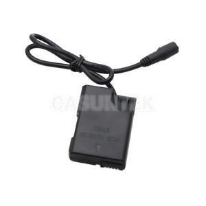 Tradico reg; Camera Power Adapter EP 5A EN EL14 Dummy Battery for Nikon D3500 D5100 D5300 Digital Camera Accessory Kits
