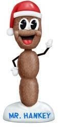 (Talking Mr. Hankey Wacky)