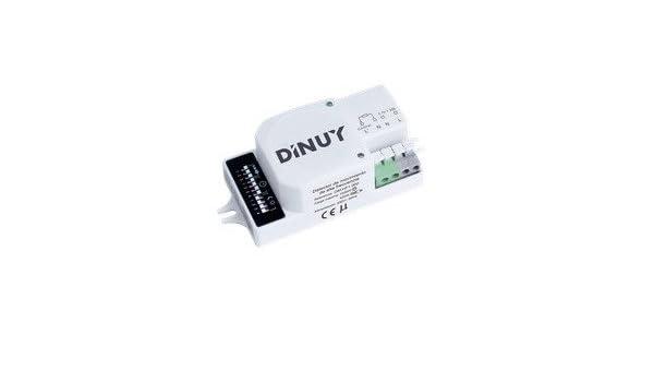 Dinuy DM.HF1.000 - Detector oculto techo alta frecuencia: Amazon.es: Bricolaje y herramientas